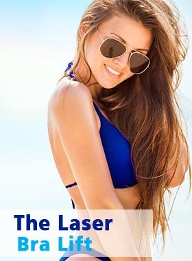Laser Bra Lift