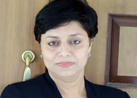 Dr. Ruchi Srivastava