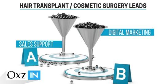 Hair Transplant -Cosmetic